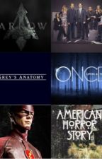 Quotes from TV shows , Movies and Celebrities  by Clarafantasy