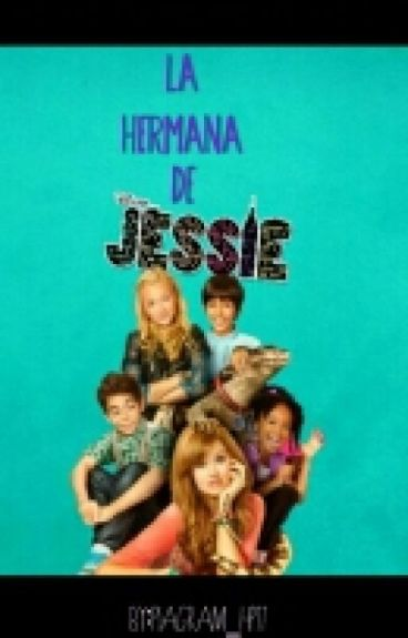 La Hermana De Jessie