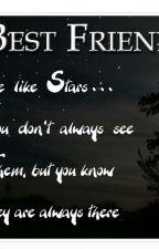 My BEST Friends On Wattpad by starryJanet