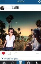 Instagram~  HarryStyles  ~ by CamilaMartinez8