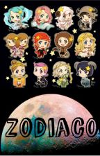 Zodiaco by Melody_Fletcher