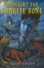 Midnight For Charlie Bone by JoyousBookworm