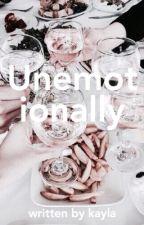 Unemotionally » Hale [s.u] by jcnniferblake