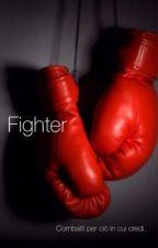 Fighter by loveloveandmorelove