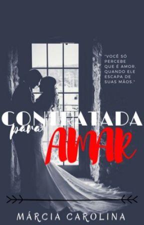Contratada para Amar (EM DEGUSTAÇÃO) by Marciamcl