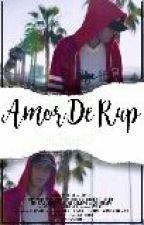 Amor De Rap -Kronno Zomber y Tu- by _PandaMK_