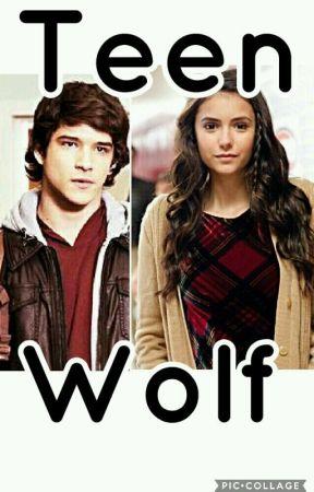 Teen Wolf by caitlyn_21_