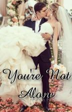 You're not alone (Logan Henderson & Tu) by yesi0810