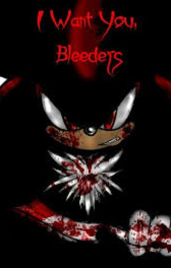 Shadow Yandere X Reader Bloody Desires
