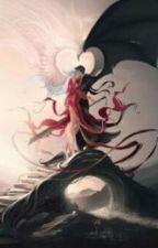 Anjos E Demônios- Um Amor Proibido. by Bela_Rosaa