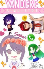 Whatsapp ❤✉Yandere Simulator✉❤ by _Shxrtie_