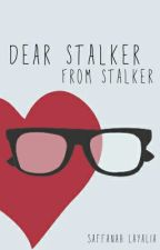 Dear Stalker From Stalker by estitikapa