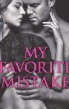 My Favorite Mistake by TopangaLawrance
