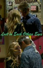 Lost in Each Others Eyes ~ A Lucaya Story by joshiferlover37