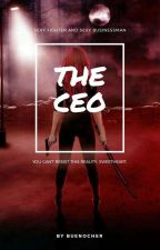 The CEO by Corrention_Girl