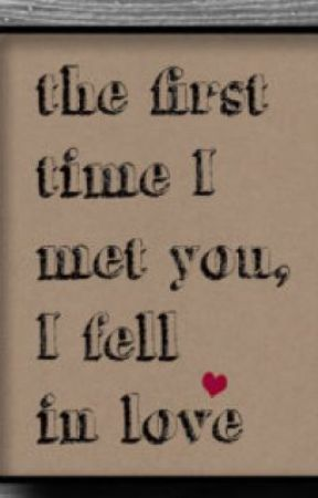 THE FIRST TIME I MET YOU (Matt Smith fanfiction) C O M P L E T E D by AnaEmmaSwan021