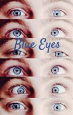 Blue Eyes ~ Muke by EmeseAdam