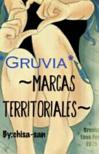 ~Marcas Territoriales-~ by chisa-san