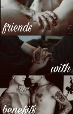 Friends with Benefits by samg15