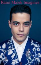 Rami Malek Imagines by dez_malek14