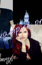 the vampire prince?ON HOLD by BookLover4326