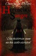 Herencia De Sangre (Camila Cabello Y Tu) by Darkness_G