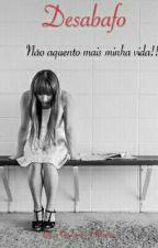 Desabafo by Bruna_Medrado