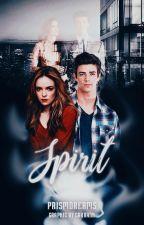 Spirit [Snowbarry//AU//The Flash] by prismdreams