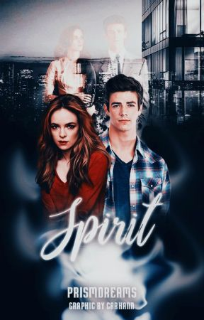 Spirit || Snowbarry AU by prismdreams