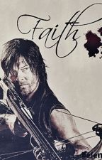 Faith - (Daryl Dixon) by BelenD1