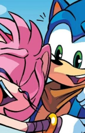 Sonamy: Dont Never Leave Me by AvrilTheHedgehog__