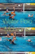 Water Polo Moments by livycatlover