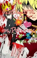 ❤~The Psychopath And His Princess~❤{(boyxboy) MikaYuu (Yaoi Thug AU)} by B-Daman_lover4ever