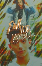 Fall For You || SVT's Joshua by camie17xo