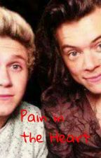 Pain in the Heart by 1D_and_5SOS_Forever