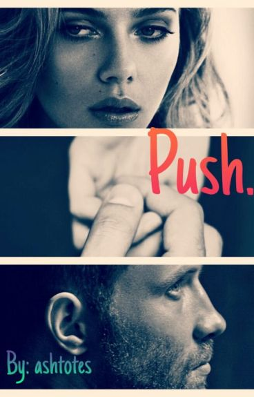 Push. //Jai Courtney Fanfiction