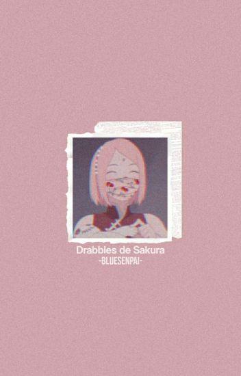 ➹Book1➹ Drabbles de Sakura ♦REMODELANDO♦