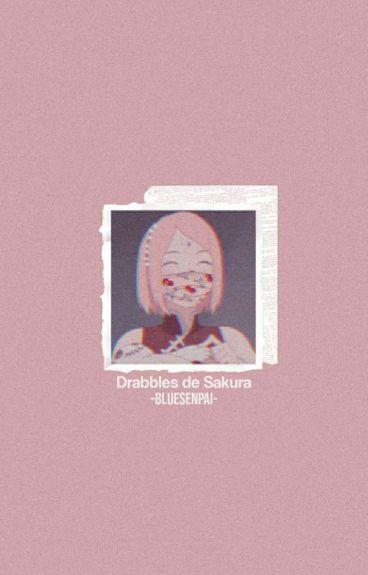 Drabbles de Sakura