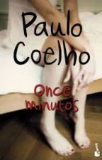 once minutos  by amnery