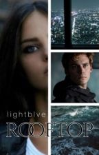 [EDITING] ROOFTOP - finnick odair by lightblve