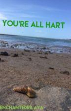 You're All Hart by EnchantedRilaya