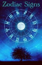 Zodiac Signs by blurry_heathens