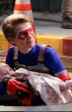 My Boyfriend is Kid Danger?? Jace Norman by Belu_Morris
