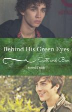 Behind His Green Eyes by _SterekTrash_