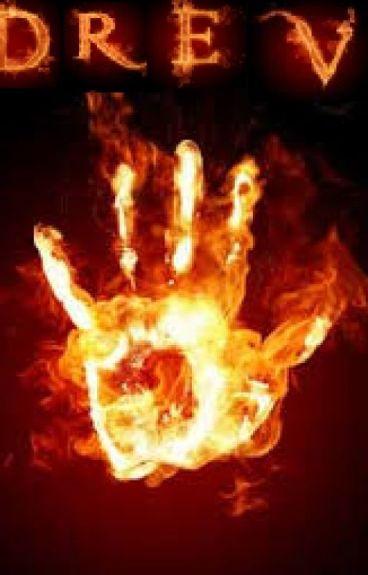 Drev: El Cazador de Fuego.