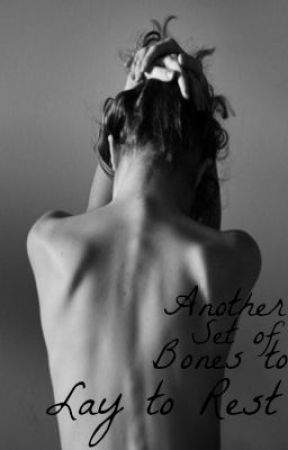 Another Set of Bones to Lay to Rest (Tony Perry fanfic) by histerhosh