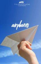 airplanes [muke] by katsukiss