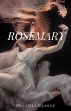 Rosemary ≫ Spencer Reid [Criminal Minds] by -maven