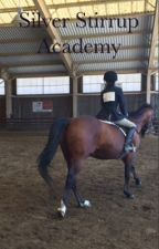 Silver Stirrup Academy by whatsacoolusername