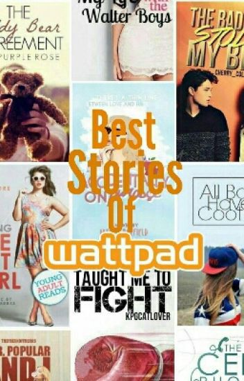 Best TeenFiction, Romance & Humor Books Of Wattpad